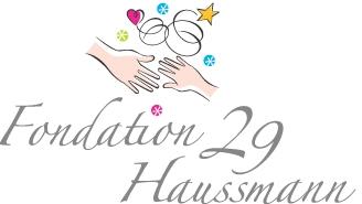 Logo 29 Haussmann