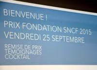 Prix fondation SNCF